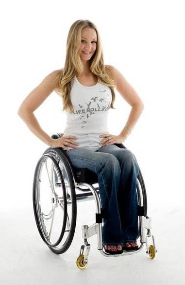 dating sites wheelchair users
