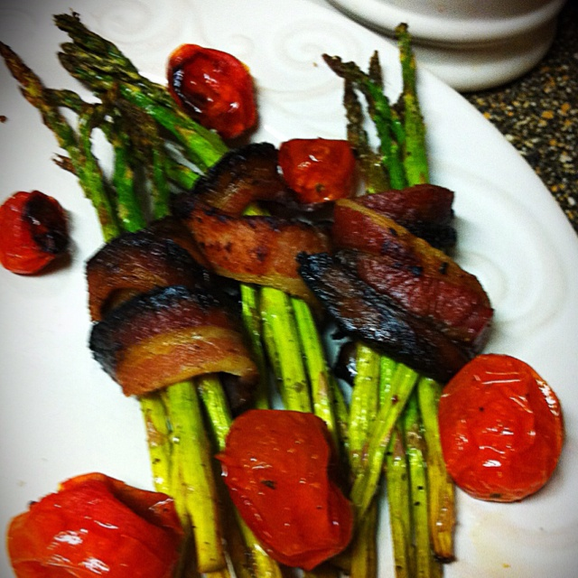 ... flickr bacon wrapped cherry tomatoes recipe yummly tomato bacon