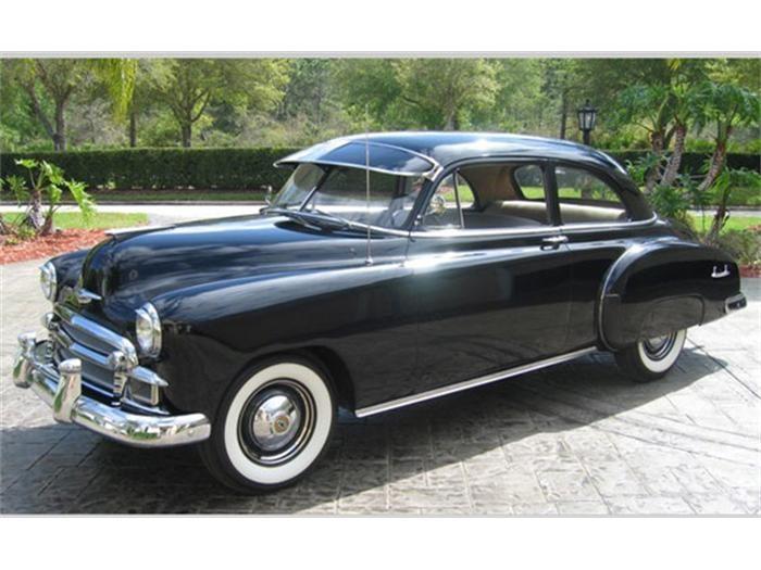 1950 chevrolet deluxe two door sedan chevrolet 1950 for 1950 chevy 2 door sedan