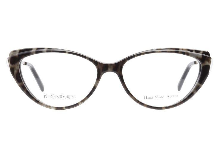 Yves saint laurent glasses yves saint laurent ysl6344 for Bureau yves saint laurent