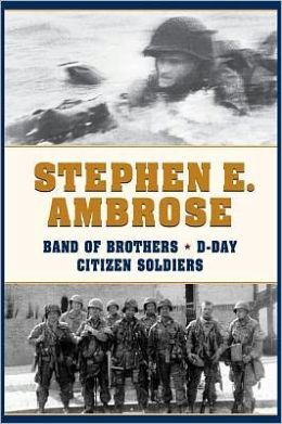 d day book stephen ambrose