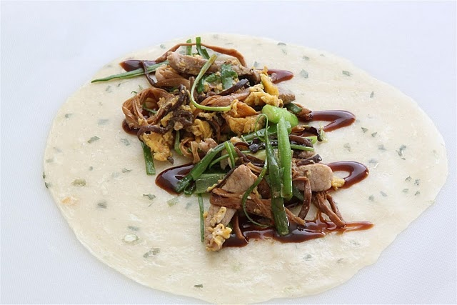 Mu-Shu Pork | Dinner recipes w/ soups stews and chili's | Pinterest