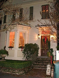 Christmas in charleston places i have been pinterest