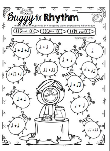 Downloadable Elementary Music Worksheets Strongwindcycle9t
