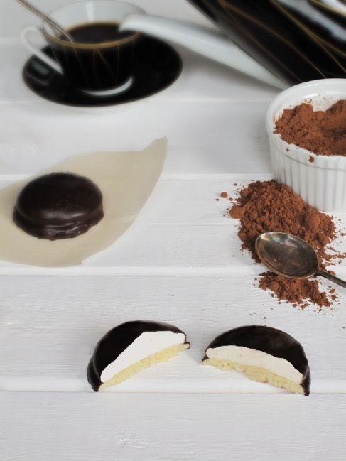 Mallow Cookies | Recipe