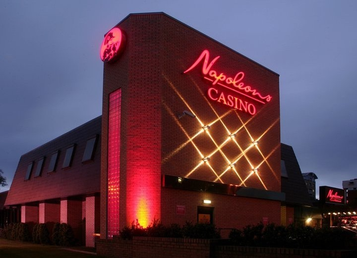 Napoleons casino ohio+hotel+casinos