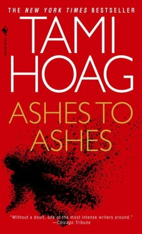 ashes to ashes tami hoag book review
