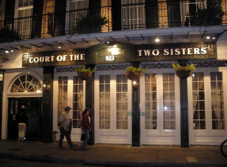 Fun place to eat in new orleans la places i would like to revisit