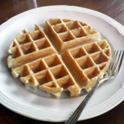 Emma's Belgian Waffles- self-rising flour Allrecipes.com