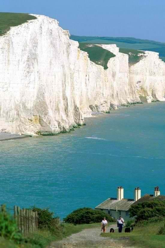 Eastbourne East Sussex England Places Pinterest