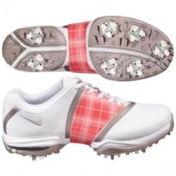 Nike Womens Air Embellish Golf Shoe-Interchangeable Saddle Strap