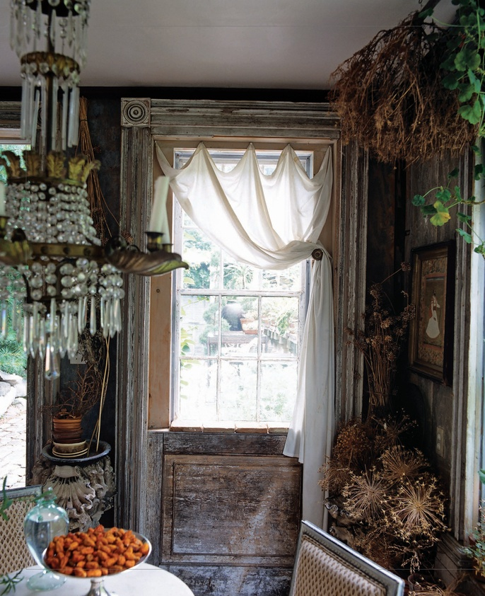 window treatment rustic style farm pinterest