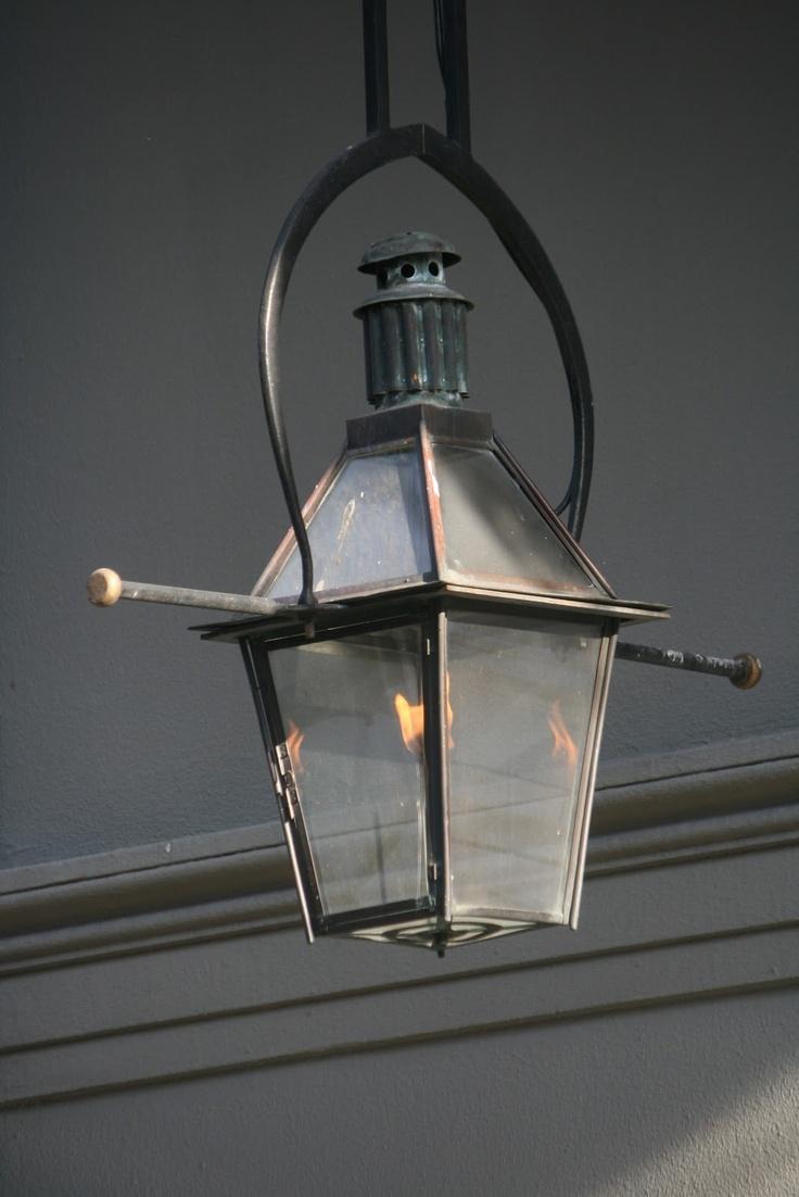 gas lanterns nola love new orleans 39 bevolo incredible lighting. Black Bedroom Furniture Sets. Home Design Ideas
