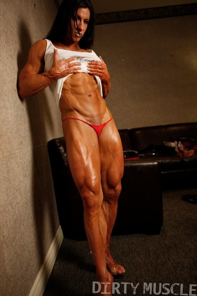 Angie Salvagno