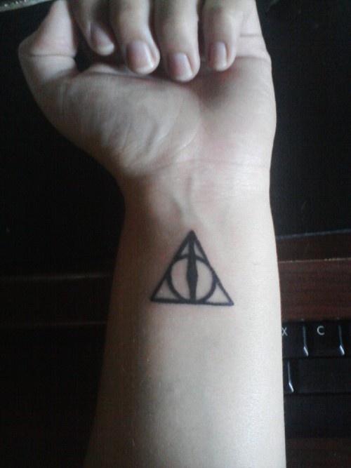 Nerd Wrist Tattoo  Tumblr Ideas Pinterest