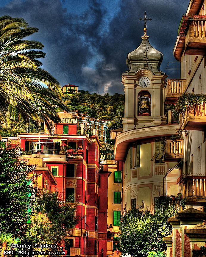 s Santa Margherita Ligure Italien
