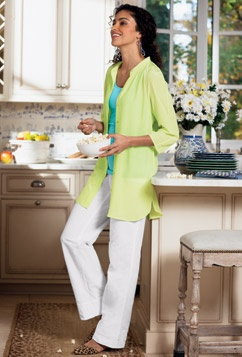 Comfortable Clothing For Women - Soft Surroundings