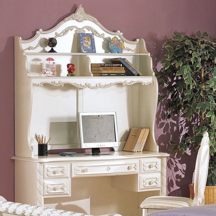pearl student desk by acme furniture paige 39 s new bedroom pinterest