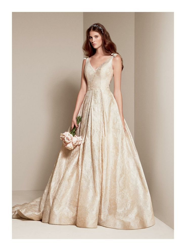 David 39 s bridal online catalog wedding gowns for my baby for Free wedding dress catalog