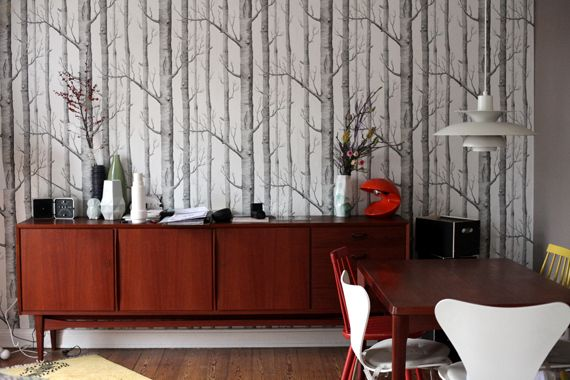 cole and son wallpaper woods home pinterest