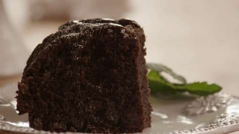 Too Much Chocolate Cake Allrecipes.com | Cakes | Pinterest