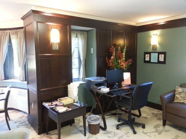 writer s desk