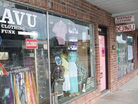 Orlando clothing stores