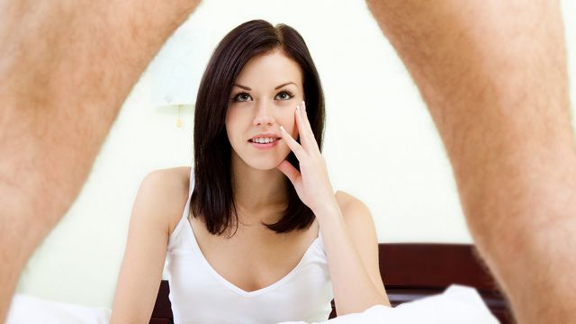 Sexually Aroused Women Find Everything Less Disgusting