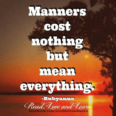 5 Times Good Manners Are Bad For Your Health
