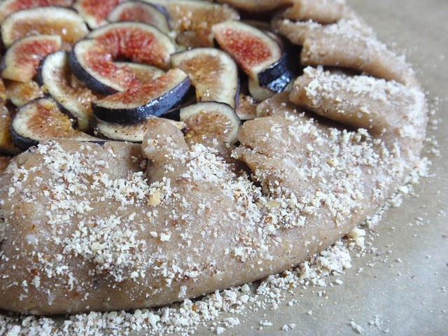 galette strawberry galette apple galette apple galette fig galette ...