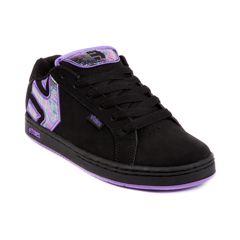 Womens etnies Fader Skate Shoe
