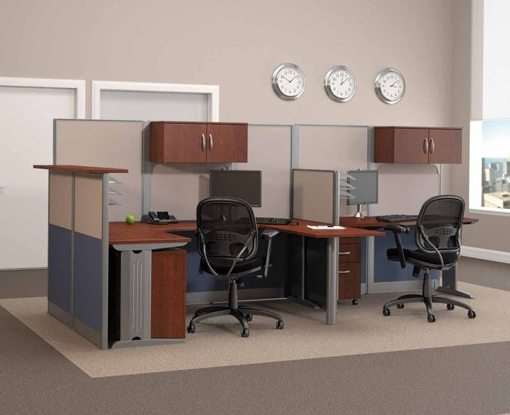Cool cubes office space ideas pinterest for Cool office space ideas