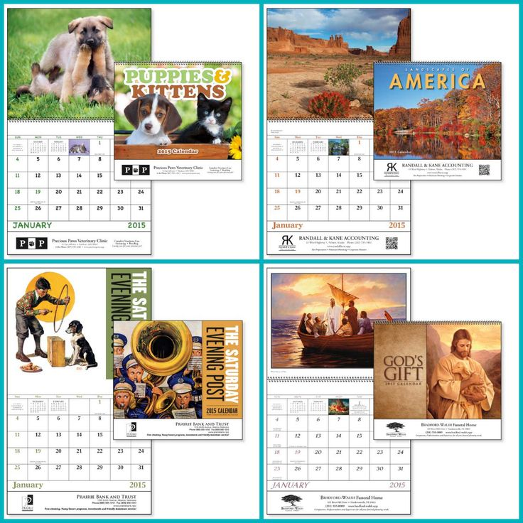 New Good Value Appointment Calendars from hotref.com