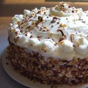 Carrot Pineapple Cake | Desserts and Sweets, Board #3 | Pinterest