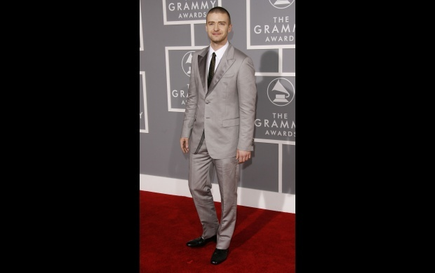 Justin Timberlake To Perform On Music's Biggest Night | GRAMMY.com