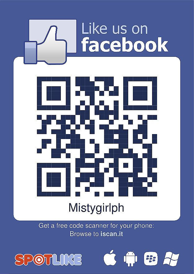 qr code facebook - photo #2