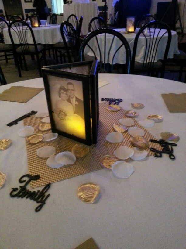 50th wedding anniversary decorations 50th wedding for 50th wedding anniversary party decoration ideas