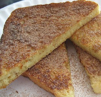 Cinnamon Toast for breakfast | For My Daughter's | Pinterest