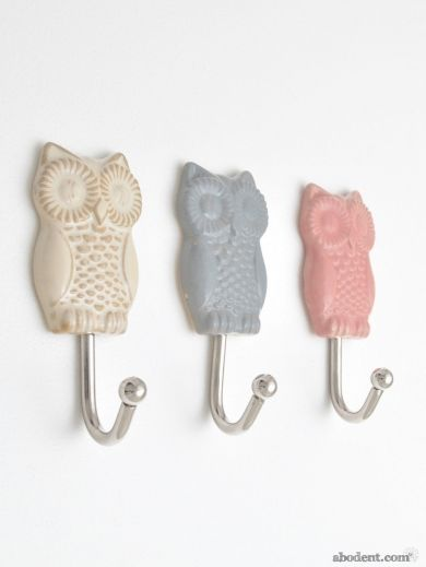 Pin by stacy paul on for the home pinterest Cute coat hooks