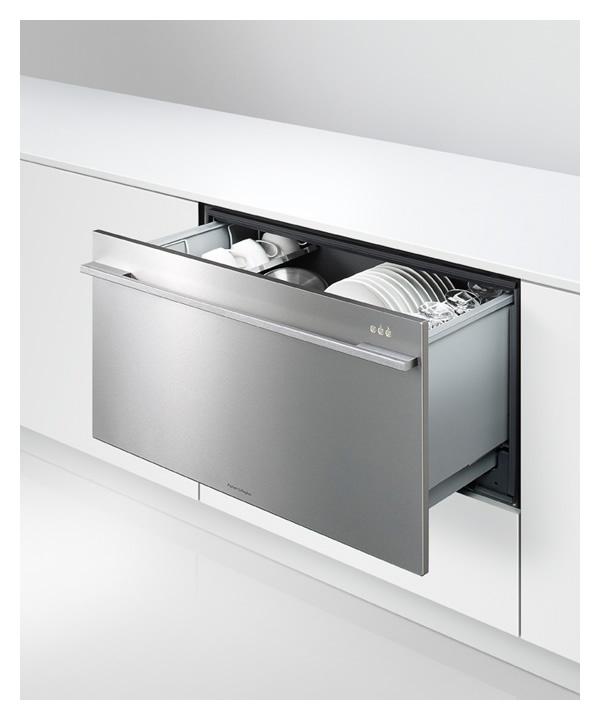 Dishwasher Drawer Fisher & Paykel apartment Pinterest