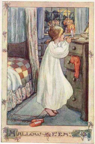 Anne Anderson Maisie-Daisie Book
