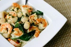 Nicaraguan Curry Seafood Stew | Fooood! | Pinterest
