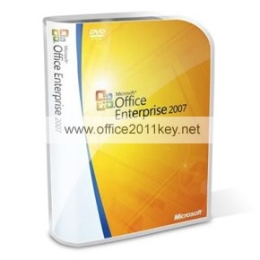 Windows 7 Enterprise Product Key