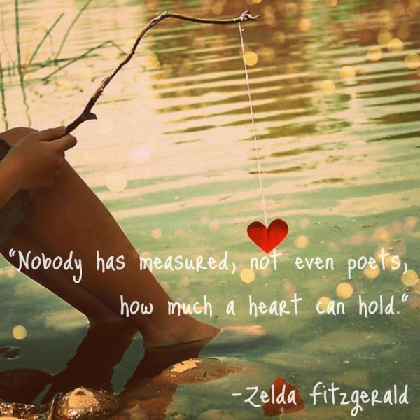 zelda fitzgerald love quotes quotesgram