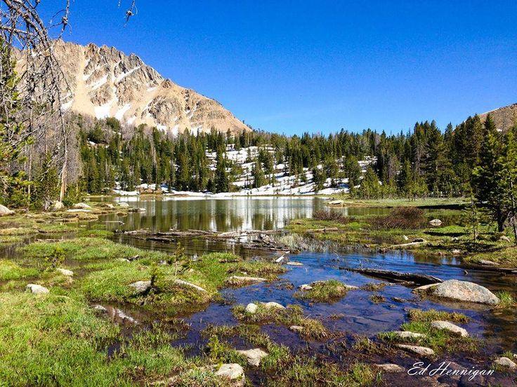 4th of july trail idaho