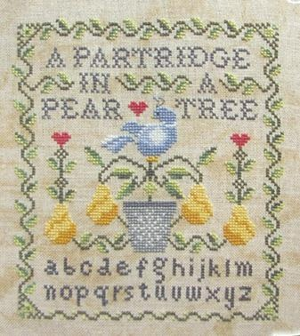 shop pear tree stitching