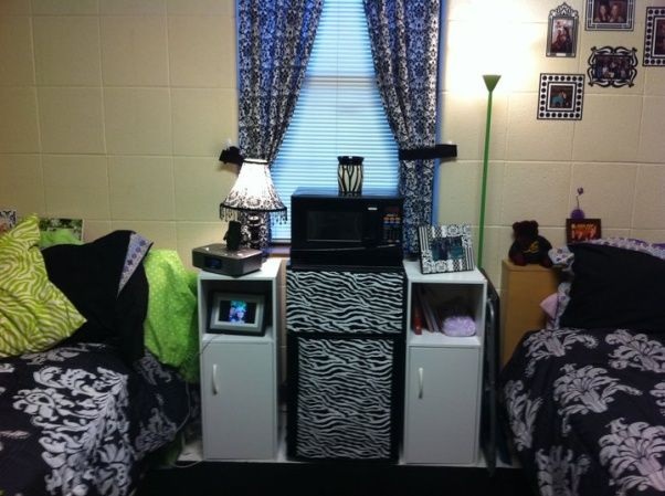 Decorating Ideas > Pin By Lisa Rossi On Dorm Room And Other Ideas For Syddie  ~ 080753_Dorm Room Fridge Ideas