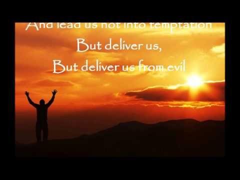 The prayer lyrics english only elhouz