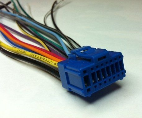 pioneer avh p5000dvd wire harness box get free image about wiring diagram