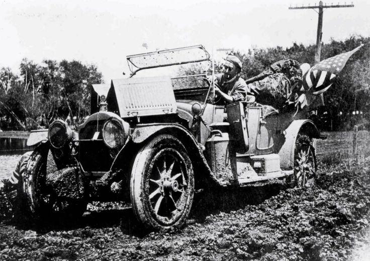 Pin by deborah k miranda on american history in images for Miranda motors used trucks